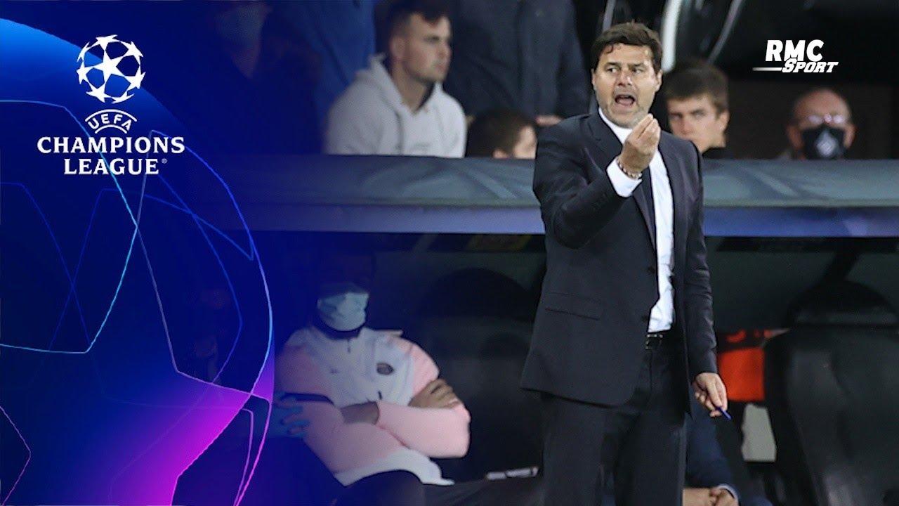 """PSG : """"Au bout d'un moment, on ne peut plus tomber sur l'entraîneur"""", juge Riolo"""