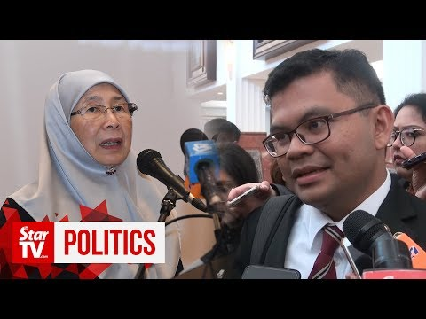 Wan Azizah to officiate PKR's Youth National Congress
