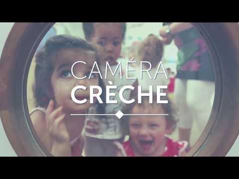 Caméra Crèche : L'environnement...