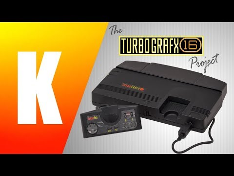 The TurboGrafx-16 / PC Engine / SuperGrafx Project - Compilation K - All Games (US/JP)