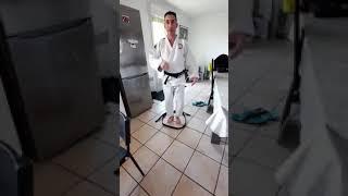Circuit Eveil judo