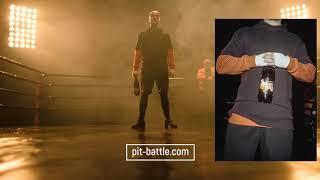 Pit Bull video #