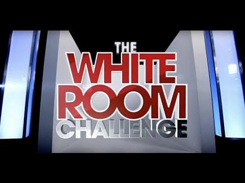 HGTV White Room Challenge - Pet Store episode