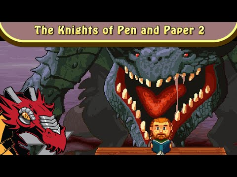 knights of pen and paper 2 all dlc apk