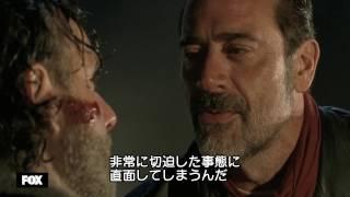 【ウォーキング・デッド】第1話:インタビュー