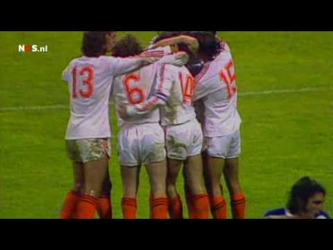 65 – Johan Cruyff: Netherlands v Brazil 1974 – 90 World Cup Minutes In 90 Days