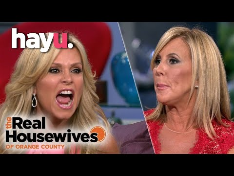 That's My Opinion! | The Real Housewives of Orange County