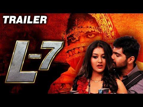 L7 (2018) Official Hindi Dubbed Trailer | Ajay, Adith Arun, Pooja Jhaveri, Vennela Kishore
