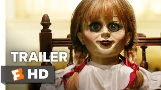 Annabelle: Creation - Trailer #2