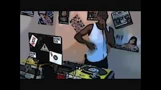 J Rand   Up Against The Wall (Thatshiphop.com) live broadcast