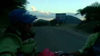 preview picture of video 'RUMBO A OCOA,EN LA CARRETERA DE OCOA DIC. 2012'