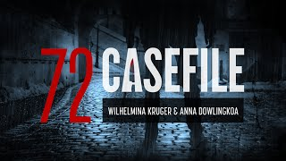 Picture of a podcast: Casefile