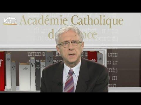 Pierre Manent : La nation, forme politique de l' Europe chrétienne