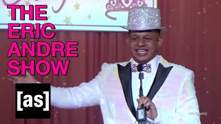 The Pageant   The Eric Andre Show   adult swim
