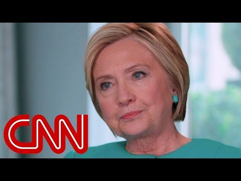 Hillary Clinton's full interview with Anderson Cooper