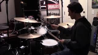 Julien Baker Tokyo Drum Cover