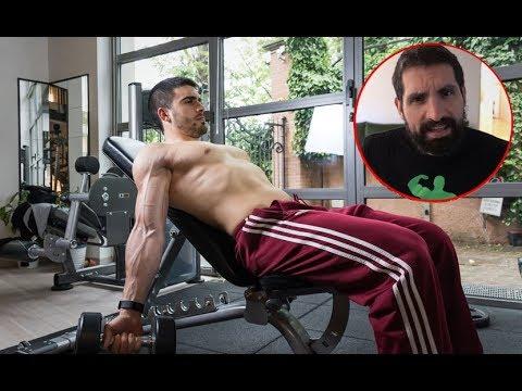 Casa perdita di peso video ginnastica