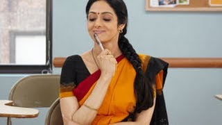 English Vinglish Telugu - Trailer