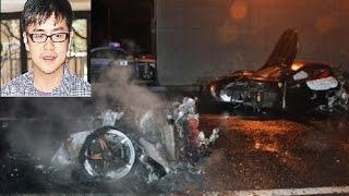 挑戰新聞軍事精華版-- 令計劃之子車禍身亡後出現的詭異復活事件