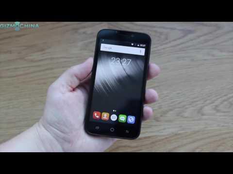 Blackview A5 Review  - A Pretty Good $45 Phone