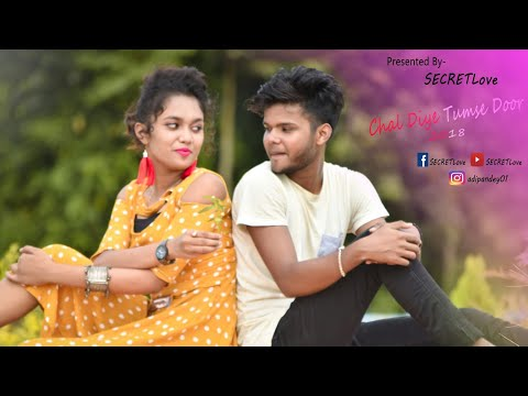 Chal Diye Tumse Durr Cover Video | Rahul Jain Cover Song