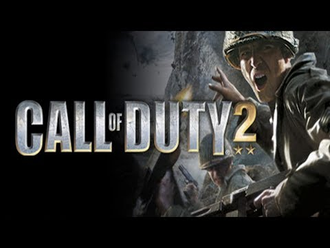 ZA MATIČKU RUS - CALL OF DUTY 2 | #01