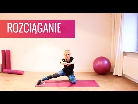 Ćwiczenia dla różnych mięśni ekspandery do