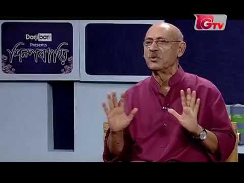 খ্যাতিমান নাট্যাভিনেতা আবুল হায়াত