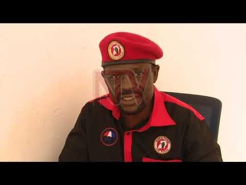 NUP ewakanya ebyogerwa nti bendera yaabwe ya kugula