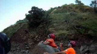preview picture of video 'Golan Search & Rescue training 2012'