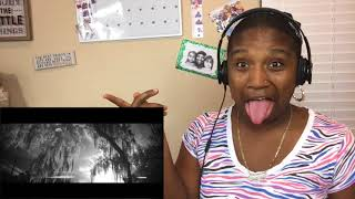 Beyoncé - Sorry REACTION
