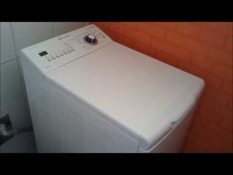 Bauknecht WAT PLUS 520 Di Waschmaschine