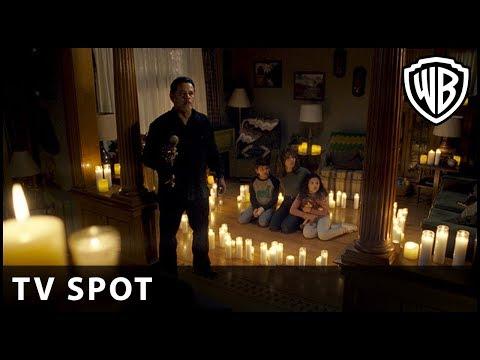 The Curse of La Llorona – TV Spot – Official Warner Bros. UK