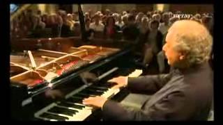 Bach – Suites Francesi
