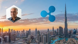 Ripple Near 200 Production Contracts Confirmed. Ripple Office In Dubai