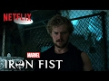Marvel's Iron Fist | NYCC Teaser Trailer  | Netflix