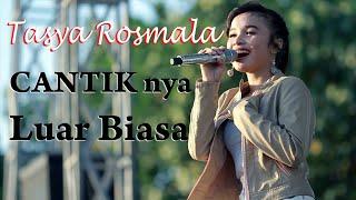 TASYA ROSMALA Cover CINTA LUAR BIASA.