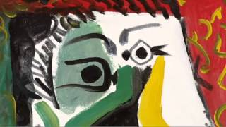 Tête D'homme (Picasso)