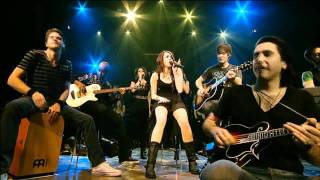 These Four Walls [Live] Miley Cyrus - Wonder World Tour [DVD] HD