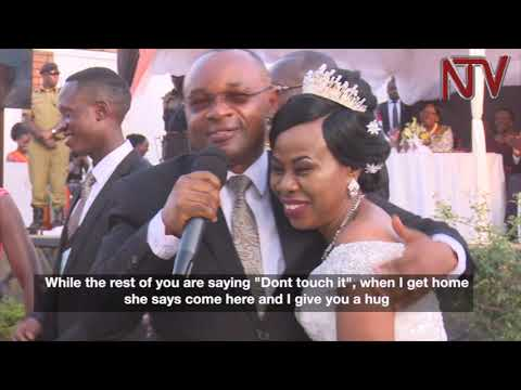 MP Magyezi lauds wife for support through controversial age limit bill period