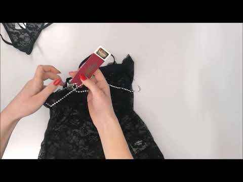 Košilka Dione - Livia Corsetti