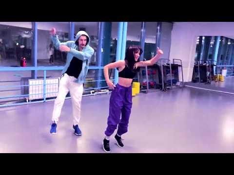 TONES AND I - DANCE MONKEY - DANCE (boy and girl)