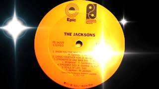 The Jacksons - Show You The Way To Go (Epic/Philadelphia Intern. Records 1976)