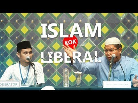 Kajian Umum: Islam Kok Liberal