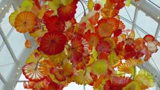 Mulsanne Visionaries - The Future Of Aesthetics With Dale Chihuly