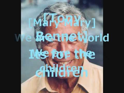 We are the world (25 for Haiti) Lyrics