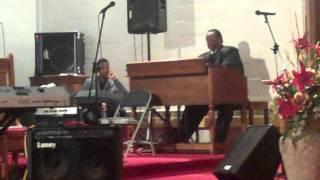 Carolyn J Cole Presents Detroit Detroit Gospel Musician Legends Bishop Andre Woods
