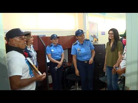 Relanzan Comisaría de la Mujer en San Nicolás