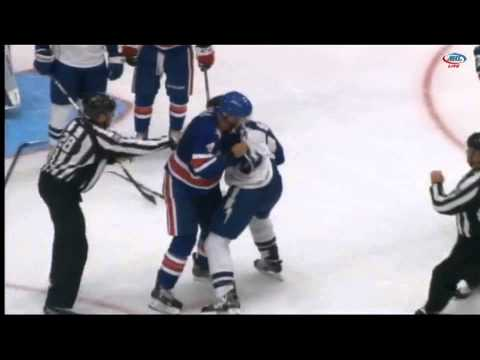 Luke Witkowski vs. Drew Bagnall