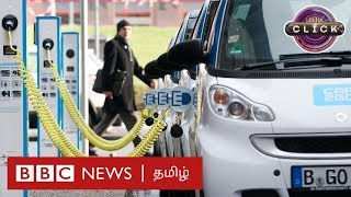 இந்தியாவில் மின்சார கார்களை வாங்க திட்டமா? இதை கவனியுங்கள்| Electric Cars| BBC Click Tamil EP-48|